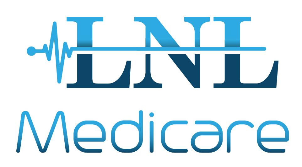 Logo LNL Medicare