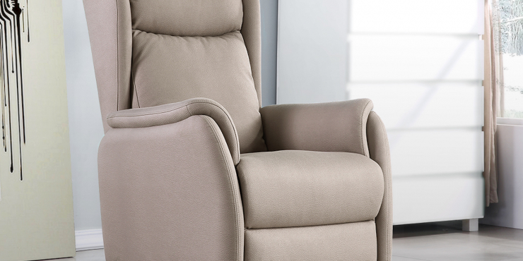 Relaxfauteuil Barcelona
