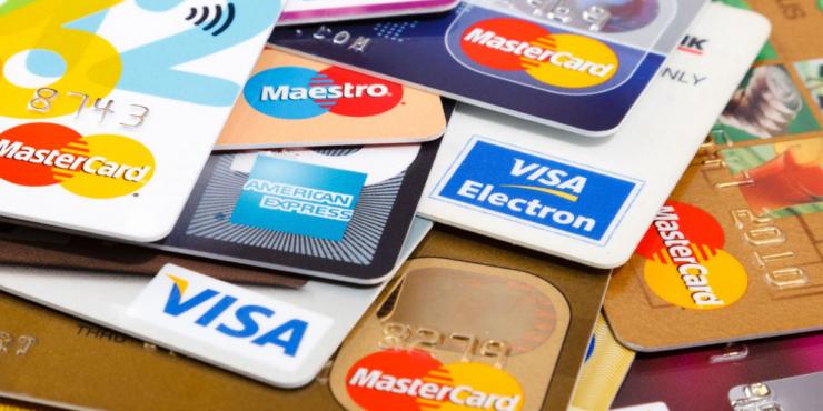 Betalingsmogelijkheden in de webshop